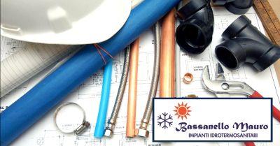 offerta progettazione ed installazione di impianti idraulici castelbelforte mantova