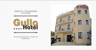 offerta hotel gullo catanzaro offerta hotel vista mare catanzaro offerta hotel con piscina