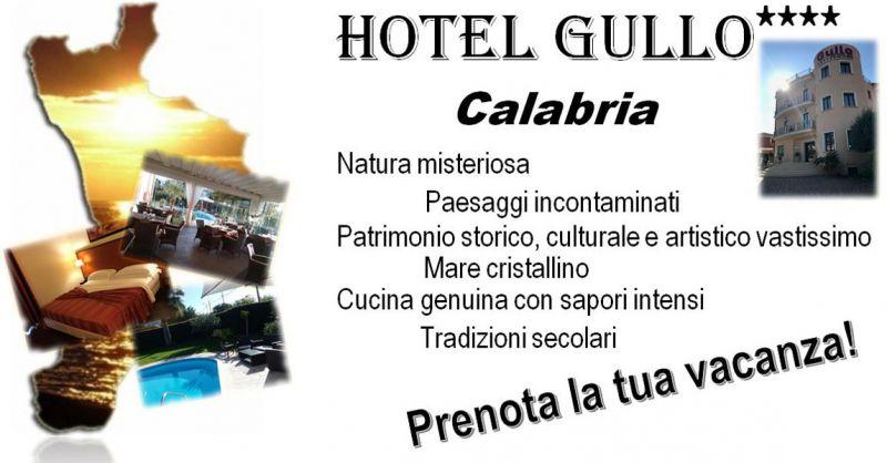 Hotel Gullo – Promozione prenota soggiorno hotel Acconia di Curinga – Offerta hotel pacchetti vacanza Catanzaro