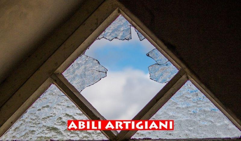 offerta riparazione e sostituzione vetrate novara - occasione Riparazioni infissi e finestre Varese