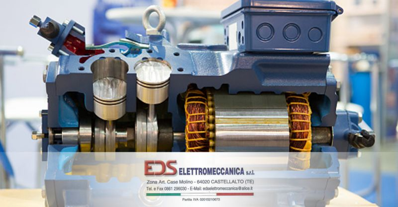 offerta installazione elettropompe teramo - occasione riparazione elettropompe teramo