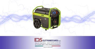 offerta vendita gruppi elettrogeni teramo occasione generatori elettrici in vendita teramo