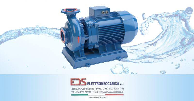 offerta vendita elettropompe teramo - occasione vendita pompe elettriche teramo