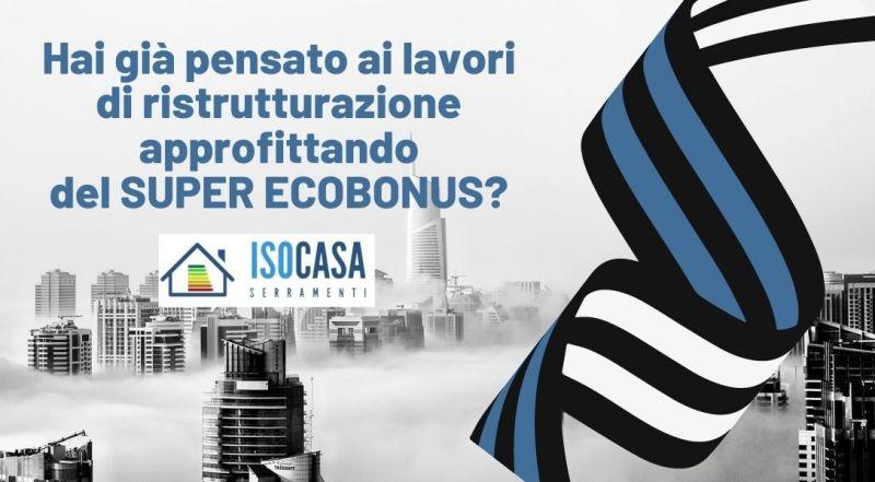 Offerta detrazione del 110% su interventi di isolamento termico a Novara – Occasione sostituzione degli impianti di climatizzazione invernale e riduzione del rischio sismico a Novara