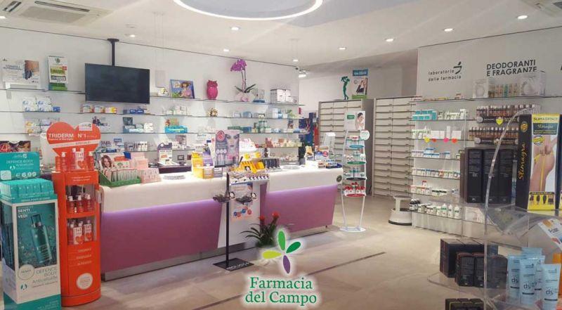 Occasione farmacia zona Aprilia - Offerta servizi farmacia Latina