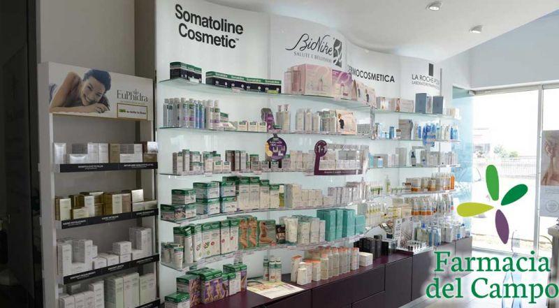 Occasione farmacia orario continuato zona Aprilia