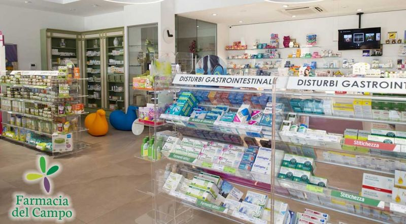 Occasione noleggio prodotti farmaceutici zona Aprilia