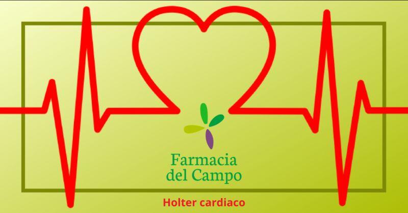 FARMACIA DEL CAMPO - offerta farmacia holter cardiaco Aprilia