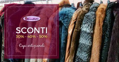 occasione vendita pellicce usate torino casale monferrato offerta outlet pellicce torino casale monferrato