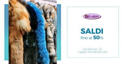 offerta atelier pellicce alessandria occasione atelier pellicce torino