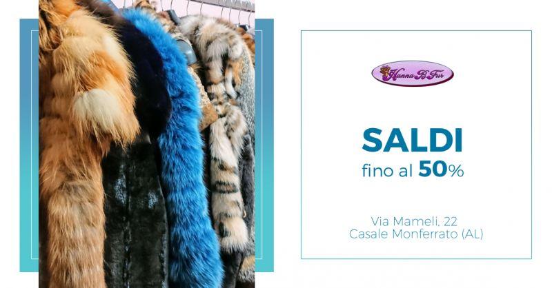 Offerta Atelier Pellicce Alessandria - Occasione Atelier Pellicce Torino