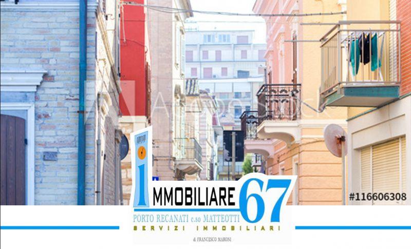 offerta agenzia immobiliare Porto Recanati - occasione case in vendita Porto Recanati