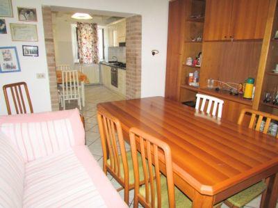 occasione casa indipendente porto recanati mare appartamento centro due camere abitabile vende