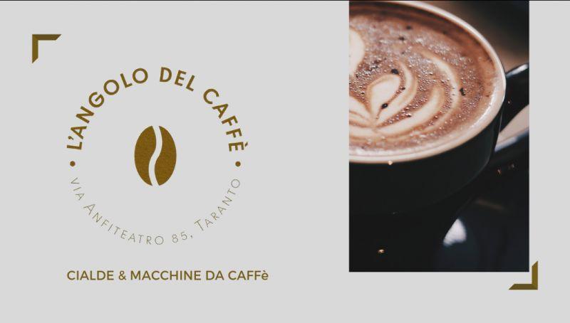Offerta macchina da caffe taranto - offerta cialde caffe taranto - offerta caffe Illy taranto