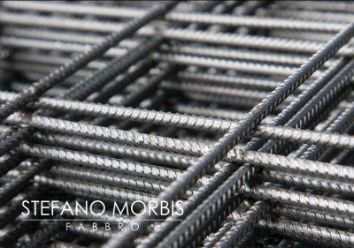 stefano morbis fabbro offerta griglie elettrosaldate zincate promo griglie elettrosaldate grezze