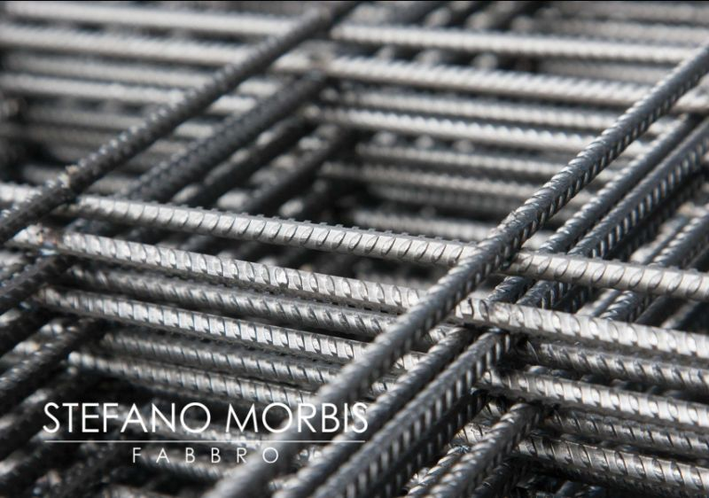 STEFANO MORBIS FABBRO offerta griglie elettrosaldate zincate – promo griglie elettrosaldate grezze