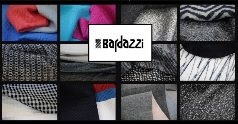 Alberto Bardazzi S.P.A. - wholesale of made in Italy jersey fabrics PRATO