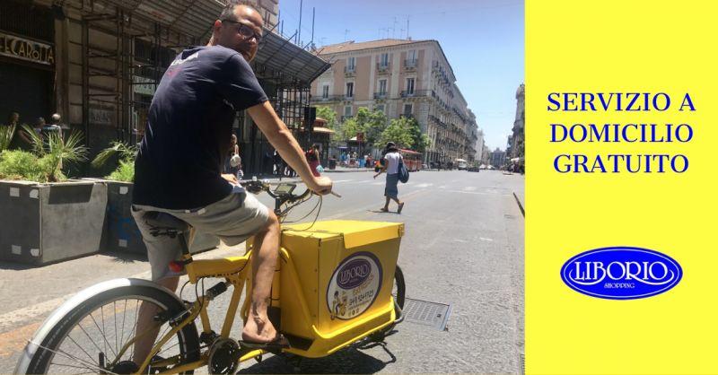 Offerta Consegna a Domicilio saponi e detersivi Catania - Occasione Prodotti per igiene personale a domicilio