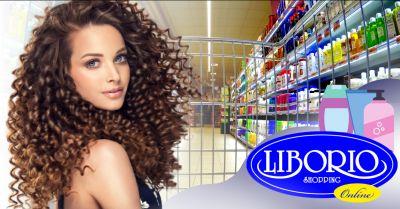 offerta negozio online prodotti capelli occasione vendita prodotti per capelli on line