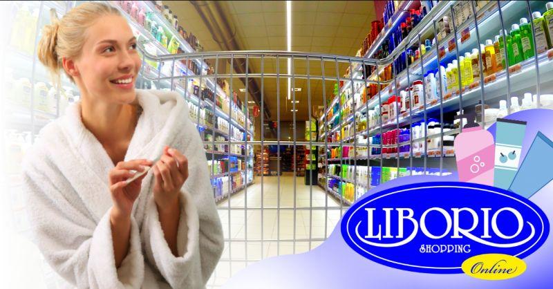 LIBORIO SHOPPING Offerta negozi online cura corpo - occasione prodotti per il corpo online