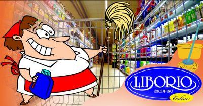 liborio shopping offerta prodotti per lavare i pavimenti occasione cera per pavimenti