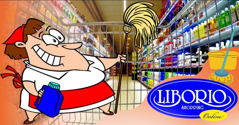 LIBORIO SHOPPING Offerta prodotti per lavare i pavimenti - occasione cera per pavimenti