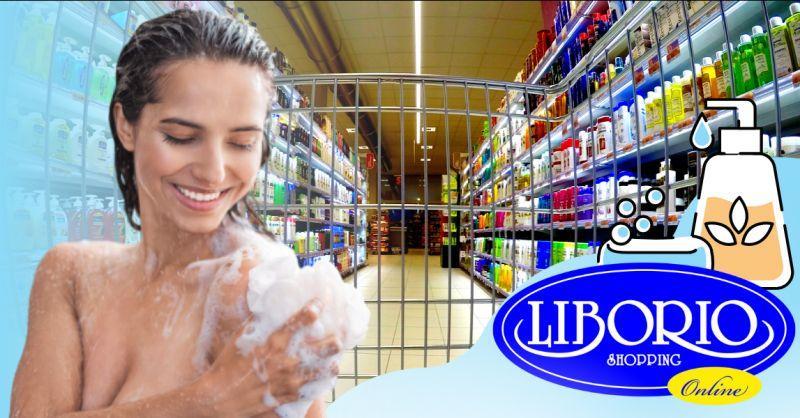 Offerta prodotti per la pulizia personale - occasione vendita prodotti igiene personale on line