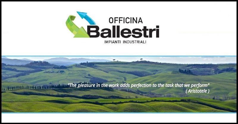 Impianti trattamento recupero scorie - lingottatrici e pallettizzatori per lingotti made Italy