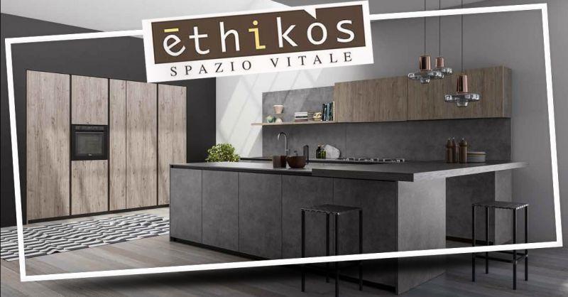 offerta Cucine su misura Arredo casa Trissino - Occasione arredamento su misura Vicenza