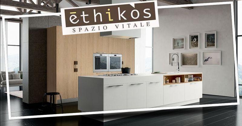 Offerta progettazione Cucine su misura Vicenza - Occasione realizzazione cucine stile moderno