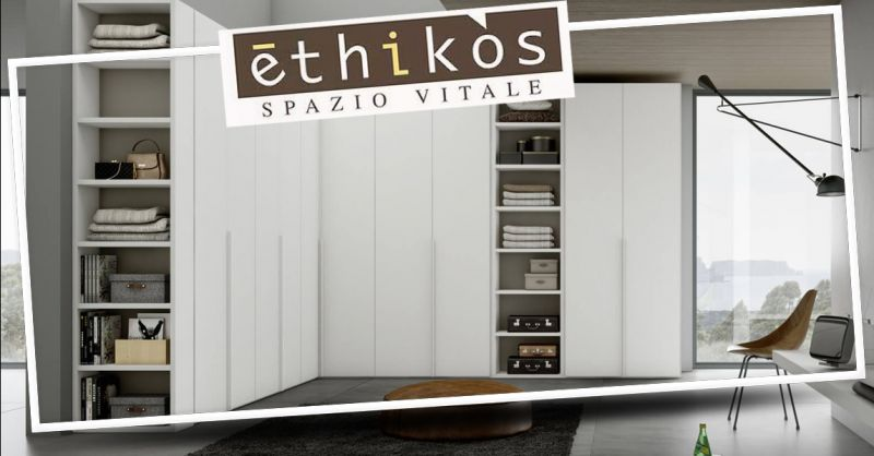 Offerta Arredamento Naturale Vicenza - Occasione mobili su misura in legno Naturale Vicenza
