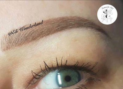 namaste ink tattoo offerta trucco permanente promozione eyeliner tattoo