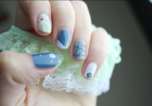 NAMASTE INK offerta manicure smalto semipermanente shellac - promozione pedicure smalto semi