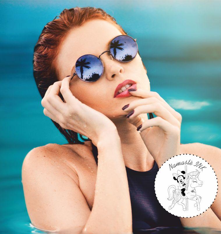 NAMASTE INK TATTOO offerta scrub massaggio pulizia viso - promozione estate