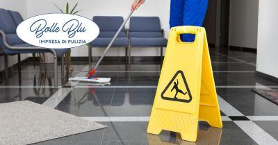 offerta pulizia e igienizzazione condomini promozione manutenzione aree comuni