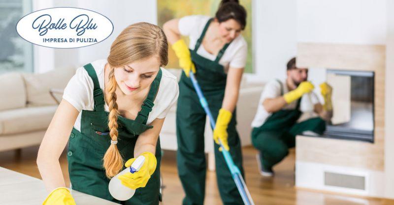 Offerta servizi di pulizia ordinaria a privati – Promozione servizi di pulizia appartamenti