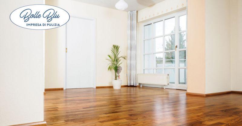 Offerta lucidatura pavimenti parquet – Promozione sanificazione pavimenti civili e industriali