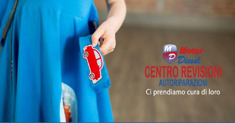 offerta officina riparazioni auto e moto - promozione centro revisione veicoli