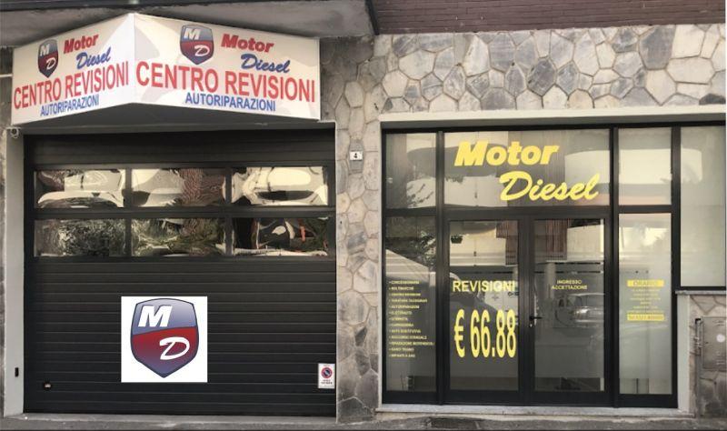 offerta revisioni e autoriparazioni Novara - MOTOR DIESEL
