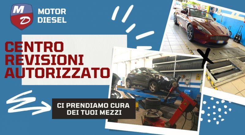 Occasione centro revisione auto autorizzato a Novara – offerta Revisioni Camion oltre 35_Q., revisioni moto a Novara