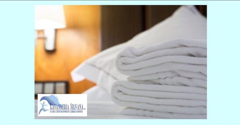 LAVANDERIA SILVANA - Offerta lavanderia industriale Modena