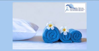 lavanderia silvana offerta noleggio biancheria per alberghi e ristoranti