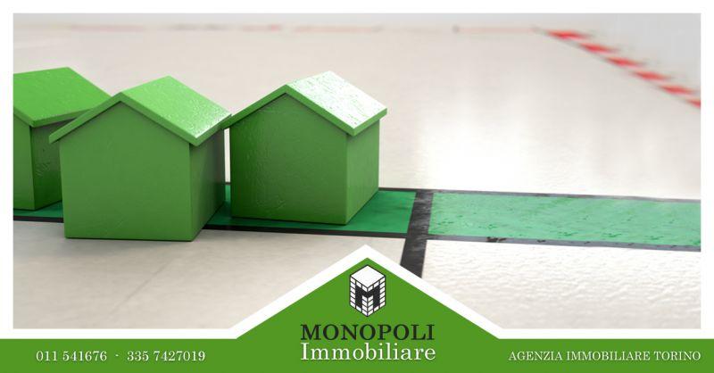 MONOPOLI IMMOBILIARE - offerta come vendere appartamento con agenzia Torino Centro