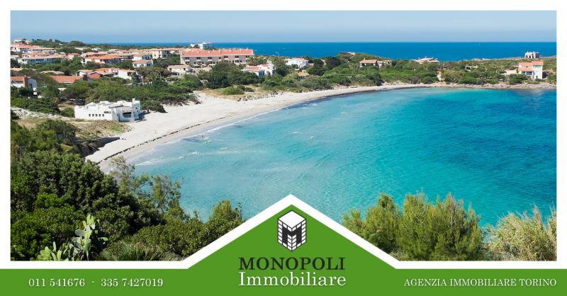 MONOPOLI IMMOBILIARE - offerta vendere casa vacanze tramite agenzia Torino