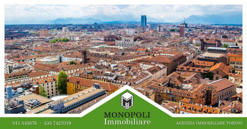 MONOPOLI IMMOBILIARE - offerta assistenza professionale pratiche burocratiche immobiliari Torino