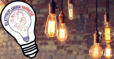 offerta vendita accessori per illuminazione occasione acquisto lampade da esterno narni terni