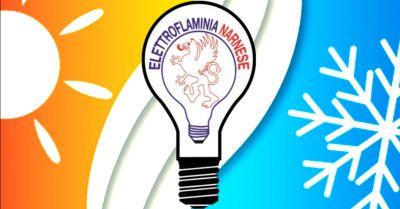 offerta vendita condizionatori fissi e mobili occasione vendita stufa elettrica o a gas narni