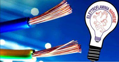 offerta vendita cavi elettrici civili narni occasione vendita serie civili interrutori terni