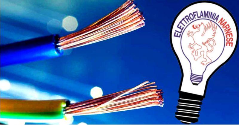 offerta vendita cavi elettrici civili Narni - occasione vendita serie civili interrutori Terni