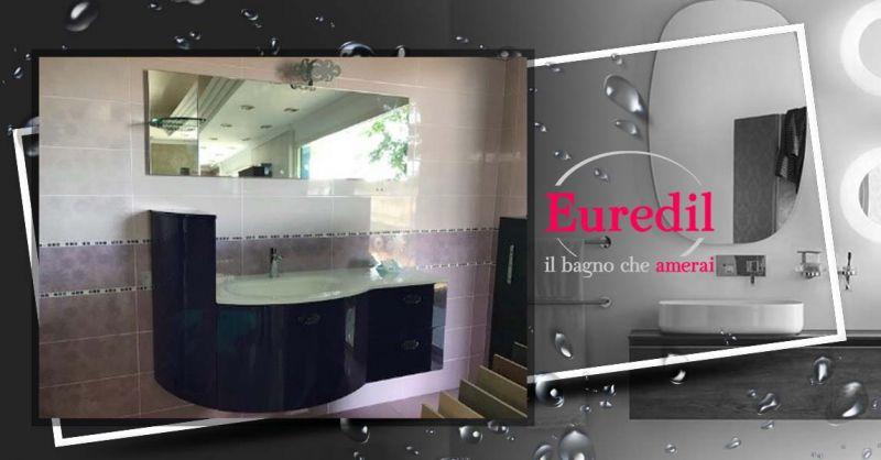 Offerta vendita mobili bagno Cagliari - Occasione Outlet arredo bagno Cagliari